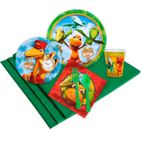 Dinosaur Train Party Pack
