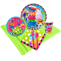 Topsy Turvy Party Pack