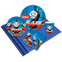 Thomas the Train Party Pack