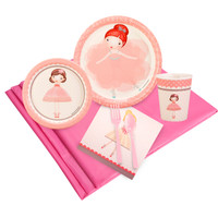 Ballerina Tutu Party Pack