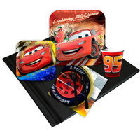Disney Cars Dream Party Pack