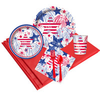 Patriotic Party Pack