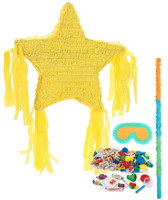 Building Block Pinata Kit
