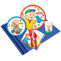 Caillou Party Pack