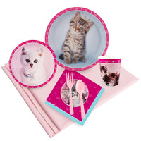 rachaelhale Glamour Cats Party Pack