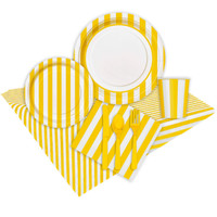 Yellow Stripe Event Pack