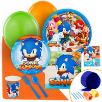 Sonic Boom Value Party Pack