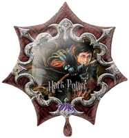 Harry Potter Jumbo Foil Balloon