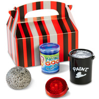 Blaze and the Monster Machines Filled Favor Box