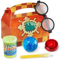 Wizard School Filled Favor Box