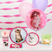 Rachaelhale Glamour Cats Basic Party Pack