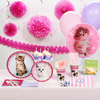 Rachaelhale Glamour Cats Super Deluxe Party Pack