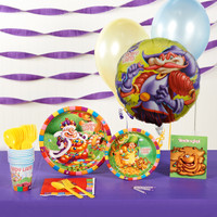 CandyLand Basic Party Pack