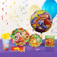 CandyLand Deluxe Party Pack