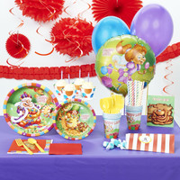 CandyLand Super Deluxe Party Pack