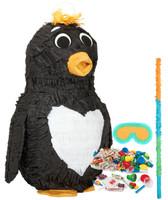 Penguin Pinata Kit