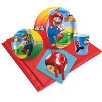 Super Mario Bros. Party Pack