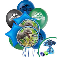 Jurassic World Balloon Bouquet