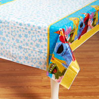 Sesame Street 2 - Table Cover
