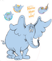 Horton Stand Up
