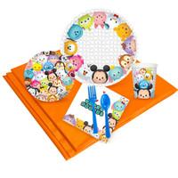 Disney Tsum Tsum Party Pack (16)