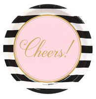 Cheers To You! Dinner Plates (8)