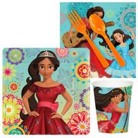 Disney Elena Snack Pack (8)