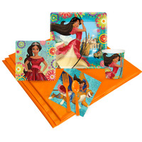 Disney Elena Party Pack (8)