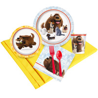 Secret Life of Pets Party Pack (24)