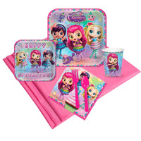 Little Charmers Party Pack 24