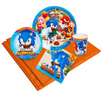 Sonic Boom Party Pack for 24