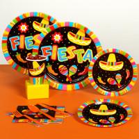 Fiesta Fun Standard Pack (8)