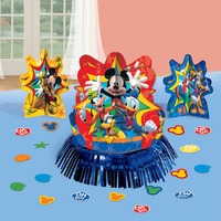 Disney Mickey Playtime Centerpiece