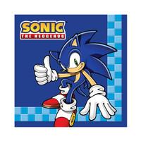 Sonic Beverage Napkins