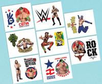 WWE Tattoos