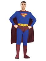 Superman Returns Deluxe Adult Costume