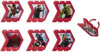 Marvel Avengers Rings