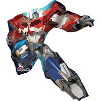 Transformers Optimus Prime Jumbo Foil Balloon
