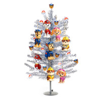 Paw Patrol Mini Christmas Tree Kit