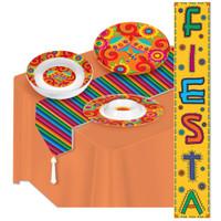 Fiesta Serveware Party Kit