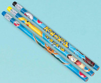Pokemon Pencils