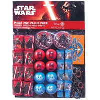 Star Wars VII Mega Mix Value Pack