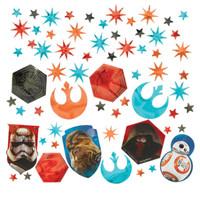 Star Wars VII Confetti