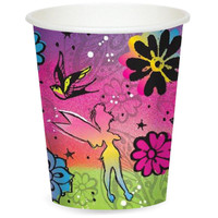 Disney Tinker Bell 9 oz. Paper Cups