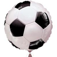 Soccer Foil Balloon