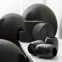 Black Decorating Kit