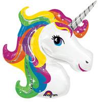 Unicorn Jumbo Foil Balloon