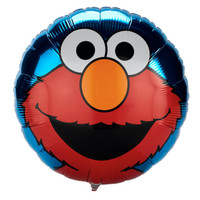 Hooray for Elmo Foil Balloon