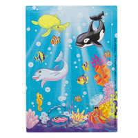 Sea Life Sticker Sheets