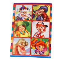 Candy Land Sticker Sheets